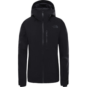 The North Face Descendit Jacket Women TNF black
